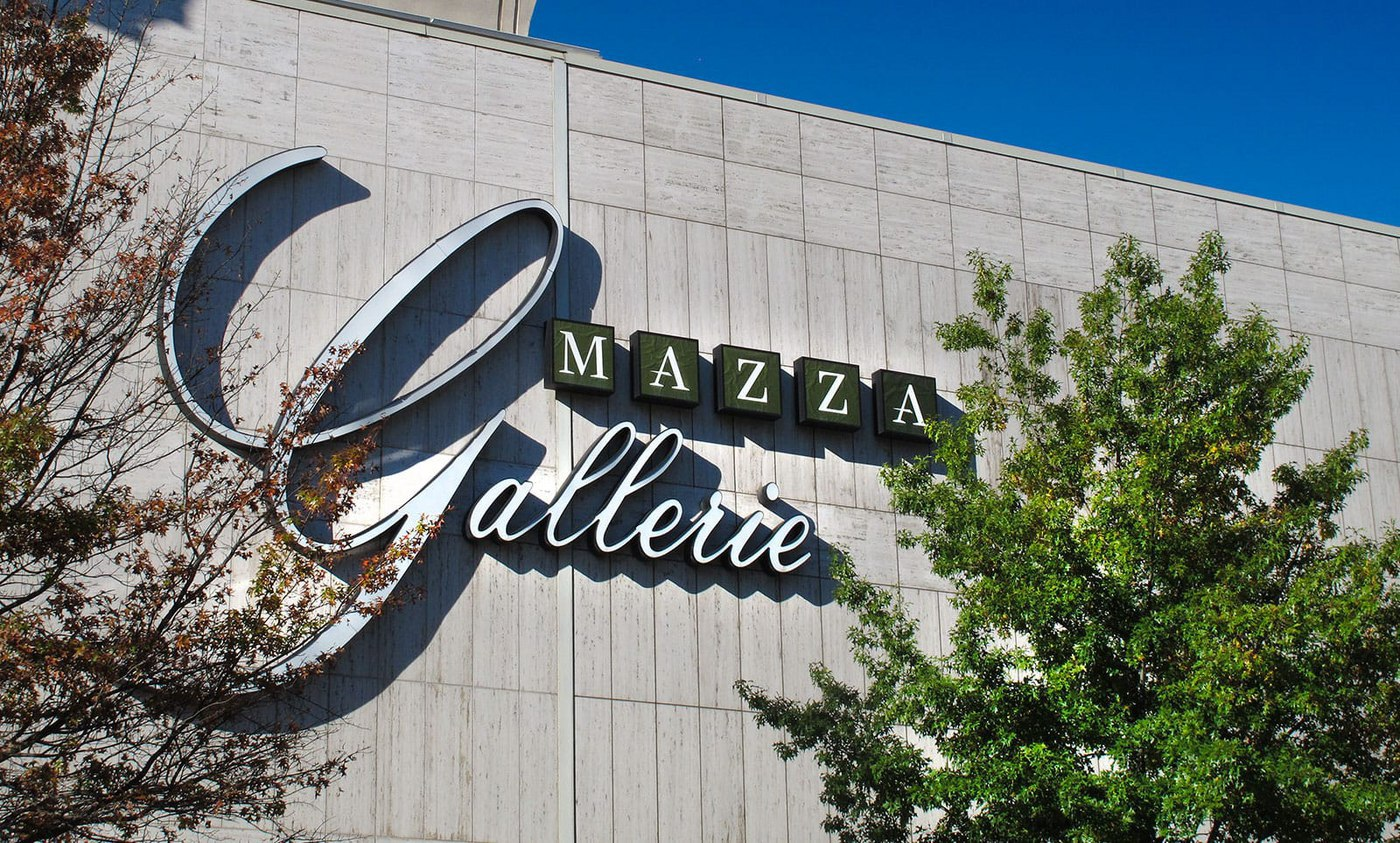 Everything you didn't know you needed can be found at Mazza Gallerie nearby to our homes for sale in Maryland