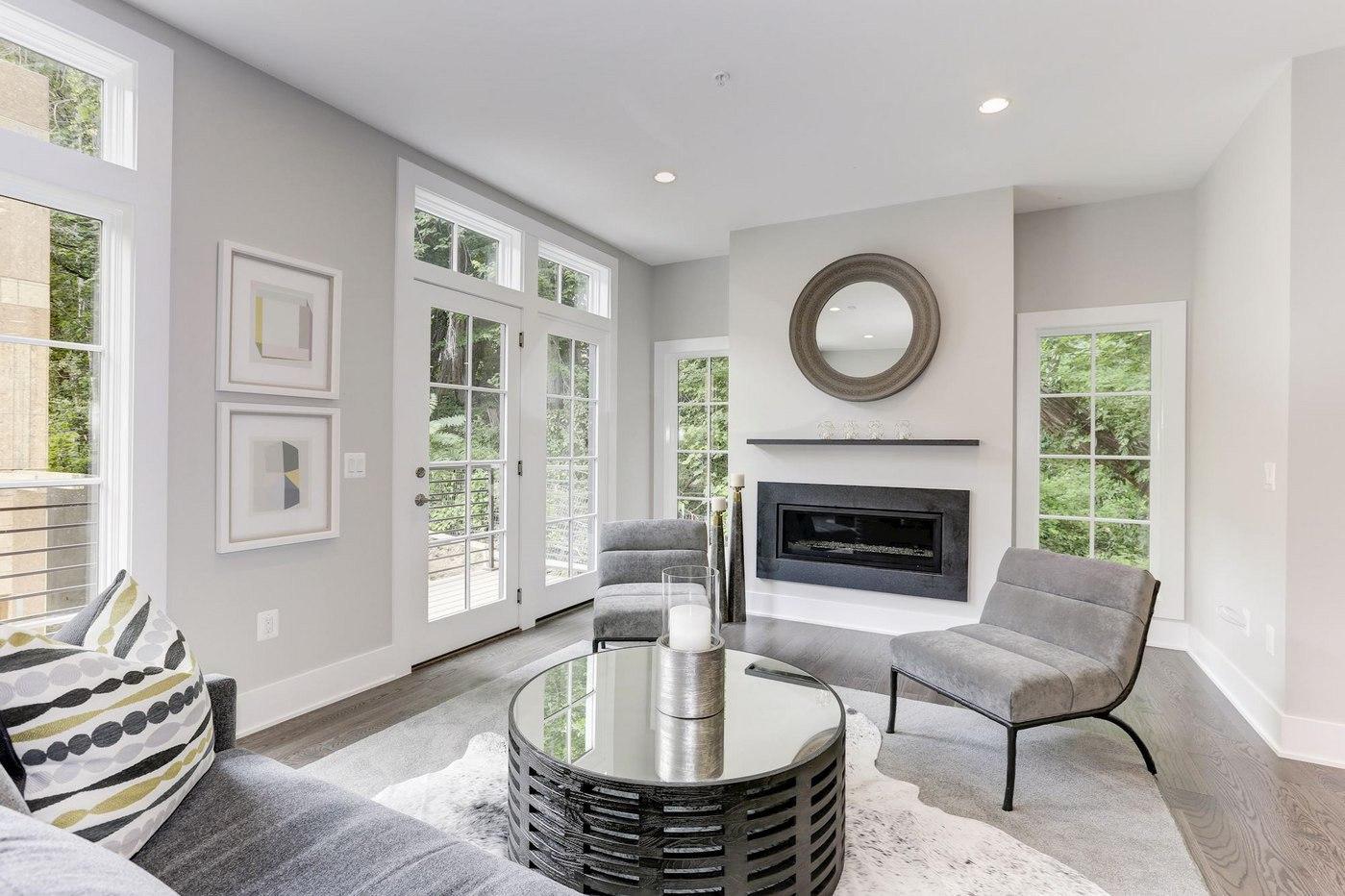 New Avalon Model Home Opening: June 2